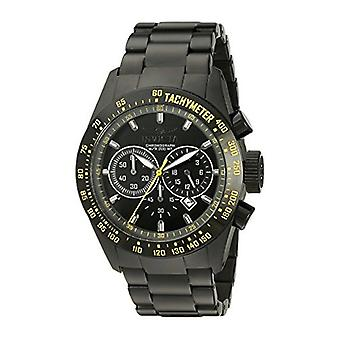 Invicta  Speedway 19297  Stainless Steel Chronograph  Watch