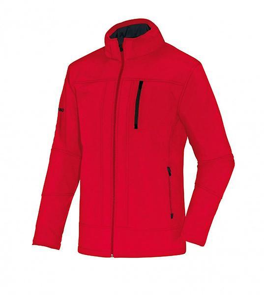 Équipe de JAMES Softshell jacket