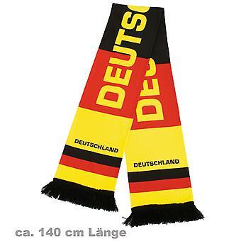 Sciarpa di maglia di ventilatore Germania Germania ventilatore articolo