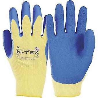 الفقرة--وسط الألياف مقاومة قص القفازات الحجم (قفازات): 9، CAT II KCL K-TEX® ل EN 388 930 1 زوج