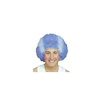Union Jack Wear St Andrews Scotland Pop Wig
