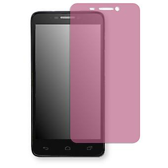 Alcatel one touch Idol 6030D screen protector - Golebo view protective film protective film