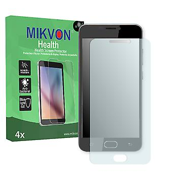 GoClever Quantum 3 500 Screen Protector - Mikvon Health (Retail Package with accessories)