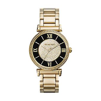 Michael Kors MK3338 Catlin Ladies Watch
