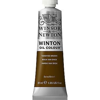 Winsor & Newton Winton Oil Paint 37ml