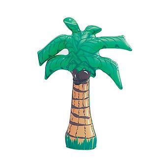 Bnov oppblåsbare palmetre