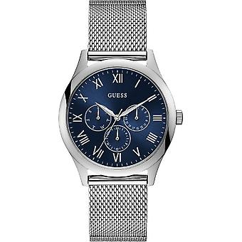 Guess mens watch Watson multifunction W1129G2