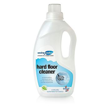 Hard Floor Cleaner 1 Liter von Enviro - Werke