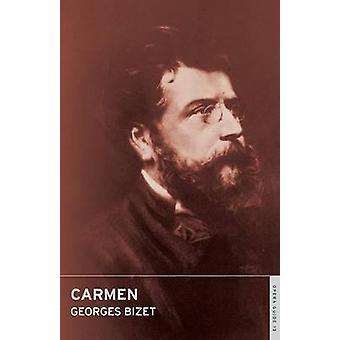 Carmen - (English National Opera Guide 13) (Opera Guides) by Georges B