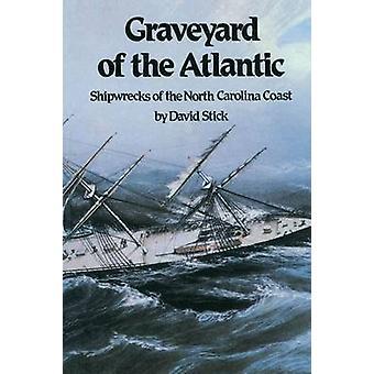 Graveyard of the Atlantic - Shipwrecks of the North Carolina Coast (1s