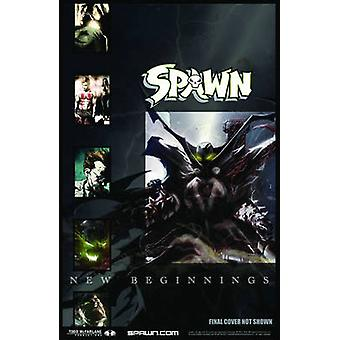Spawn - v. 1 - New Beginnings by Todd McFarlane - Robert Kirkman - Whil