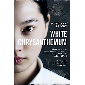 Weiße Chrysantheme durch weiße Chrysantheme - 9781784705459 Buch