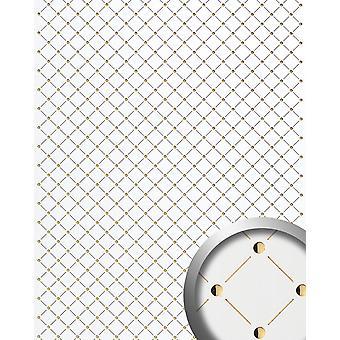 Wall panel WallFace 17856-SA