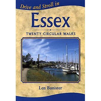 Drive and Stroll in Essex by Drive and Stroll in Essex - 978185306839