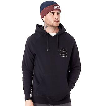 Etnies Black Breakers Hoody