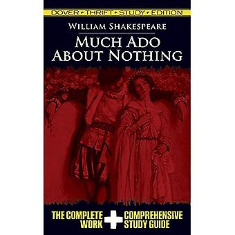 Much Ado about Nothing (Dover Thrift Studie Edition)