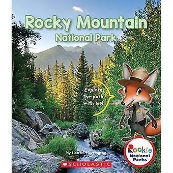Rocky Mountain Nationalpark (Rookie-Nationalparks)