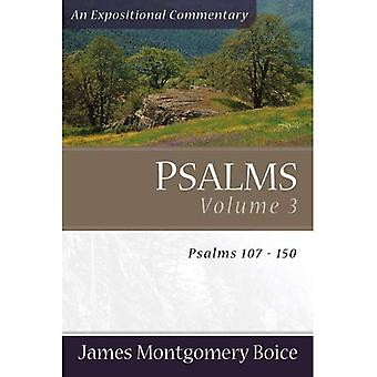 Psalms: Psalms 107-150 v. 3 (Expositional Commentary)