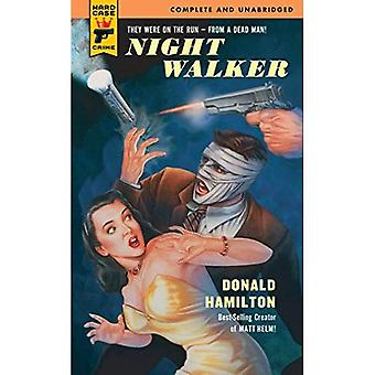 Night Walker (Hard Case Crime) (Hard Case Crime