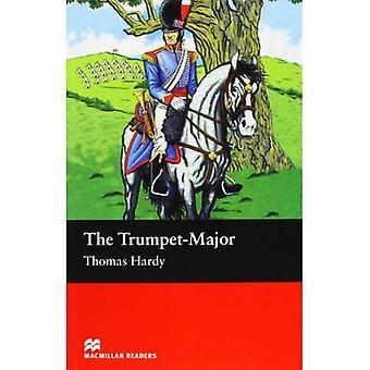 Die Trompete-Dur: Anfänger (Macmillan Leser)
