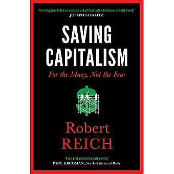Capitalismo di risparmio: Per molti, non sono pochi