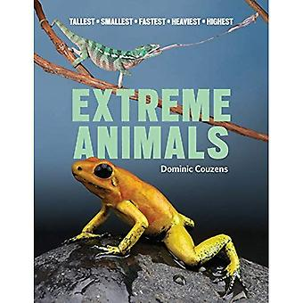 Extreme animaux