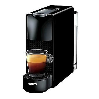 Coffee machine Krups XN1108 0.6 L 19 bar 1300W black capsules