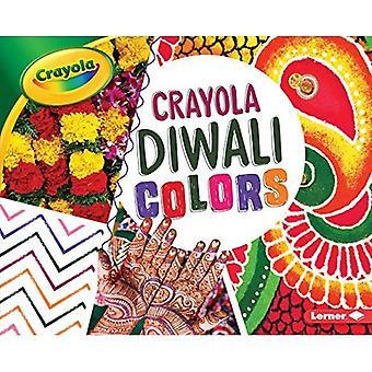 Crayola (R) Diwali Colors (Crayola (R) Holiday Colors)