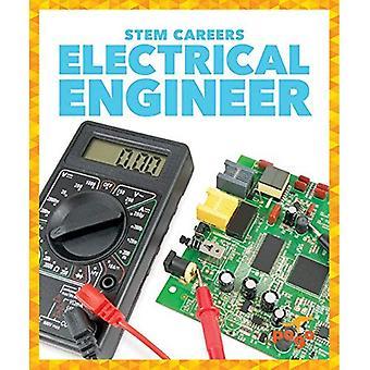 Electrical Engineer (Stem Careers)