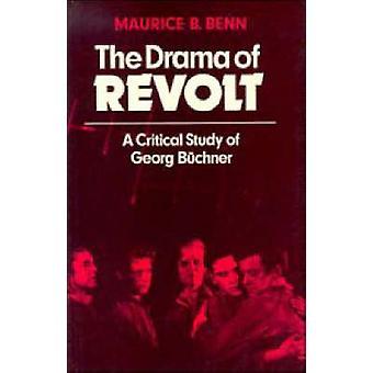 ドラマ反乱 Benn によってゲオルク ・ B Chner & M. B. の批判的考察