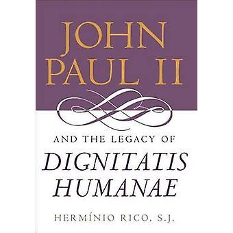 João Paulo II e o legado da Dignitatis Humanae pelo Rico & Herminio