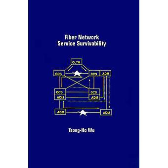 Fiber Network Service överlevnadsförmåga av Wu & TsongHo