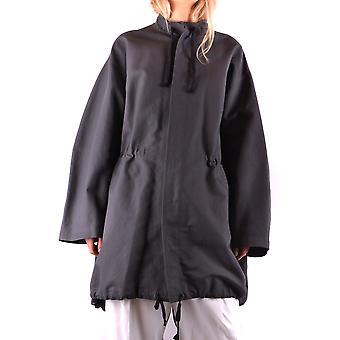 Céline 28v52415b Grey Cotton Outerwear Jacket