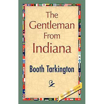 El caballero de Indiana por Tarkington y cabina