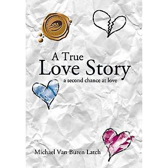 En sann kärlek berättelse A Second Chance at Love av spärren & Michael Van Buren