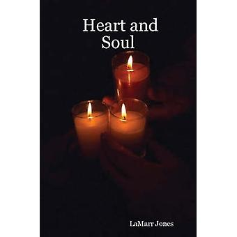 Heart and Soul by Jones & Lamarr