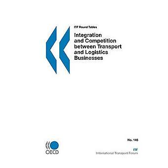 ITF Runde Tische, Integration und den Wettbewerb zwischen Transport- und Logistikunternehmen durch OECD Publishing