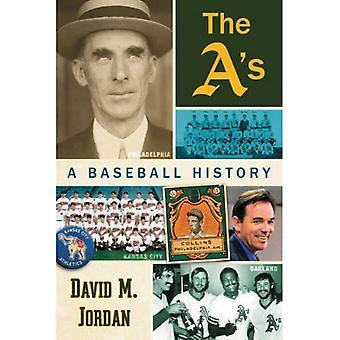 A's: en Baseball historie