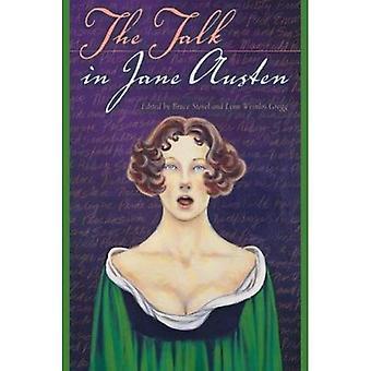 De Talk in Jane Austen