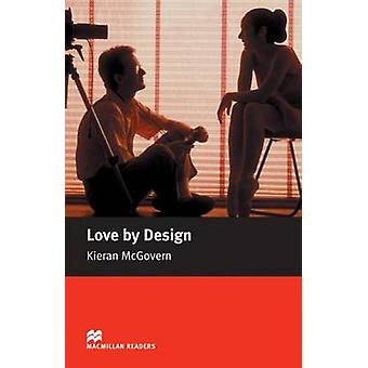 Love by Design - Elementary by Kieran McGovern - 9781405072724 Book