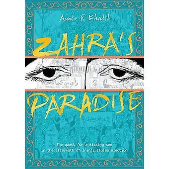 Zahra's Paradise by Amir - Khalil - 9781596436428 Book