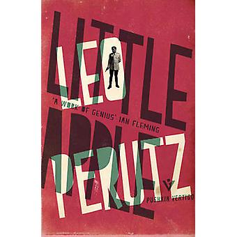 Little Apple by Leo Perutz - John Brownjohn - 9781782271673 Book
