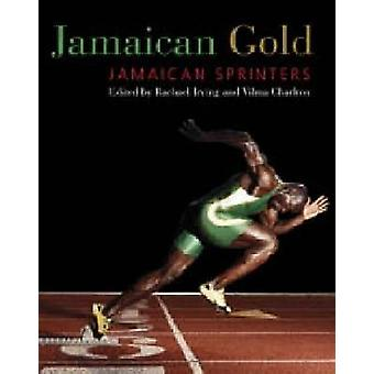 Jamaican Gold - Jamaican Sprinters by Rachael Irving - Vilma Charlton