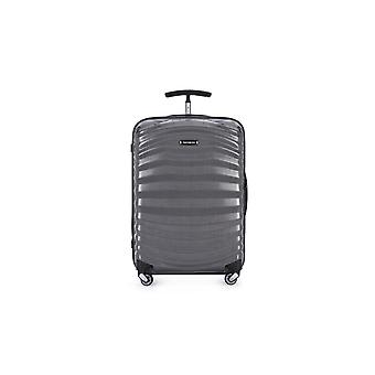 Samsonite 901 Lite Shock spinner 55 20 grey handbags