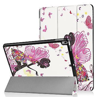 10.5 & iPad Pro 10.5 (2017) Schlanke Passform Tri-fold Case-Fairy