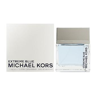 Michael Kors Extreme Blue Eau De Toilette Spray For Him