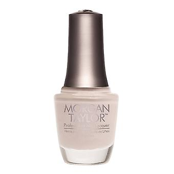 Morgan Taylor Urban Cowgirl Nail Polish Collection - Tan My Hide 15ml (50187)