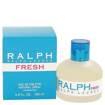 Ralph Fresh Eau De Toilette Spray Von Ralph Lauren 100 ml