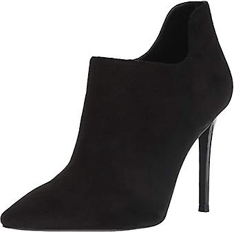Michael Michael Kors Corrine Booties Black Size 9M