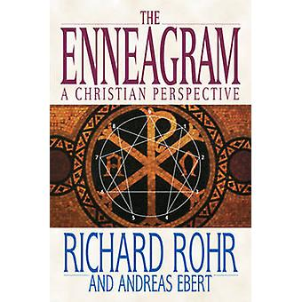 Het Enneagram - een christelijk perspectief door Richard Rohr - Andreas Eber